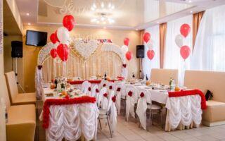 Как провести свадьбу недорого и красиво