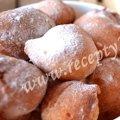 Пончики простой рецепт