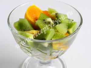 фрукты в чайном желе фото 5
