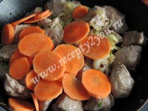 как приготовить рисовую лапшу. Рисовая лапша с мясом фото 8