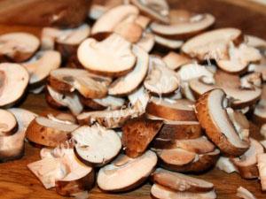 овощное рагу с мясом и грибами фото 4