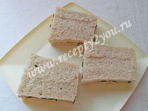Сэндвичи по-тайски. Рецепт фото 10