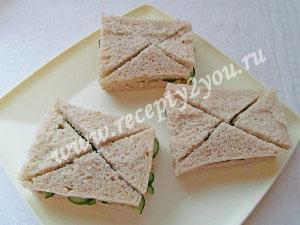 Сэндвичи по-тайски. Рецепт фото 11