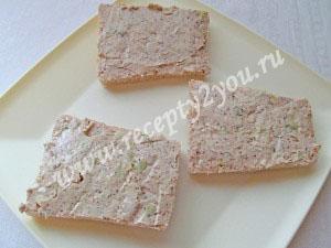 Сэндвичи по-тайски. Рецепт фото 8