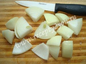 Оладьи из куриных грудок с кабачком. Рецепт с фото 2