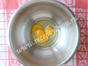 Тертый пирог с персиками фото 1