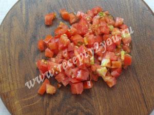 Салат с копченой курицей и кукурузой фото 3