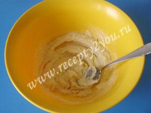 Песочное печенье простой рецепт фото 1