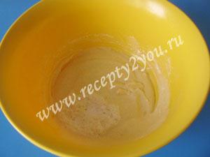 Песочное печенье простой рецепт фото 3