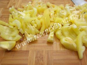 Салат из капусты помидоров и огурцов на зиму фото 5