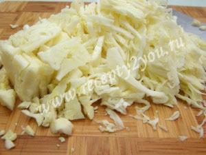 Салат из капусты помидоров и огурцов на зиму фото 6