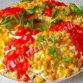 Новый салат на Новый год