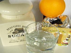 Апельсиновый чай фото 1