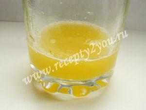 Апельсиновый чай фото 4