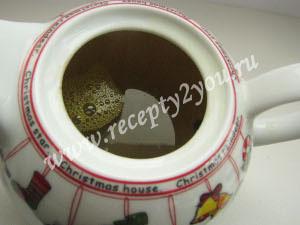 Апельсиновый чай фото 8