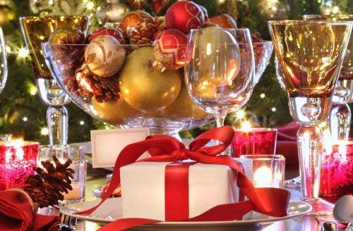 Праздничные блюда 2014
