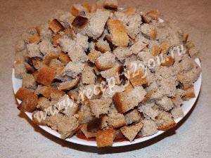 Хлебный квас в домашних условиях фото 2
