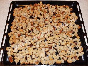 Хлебный квас в домашних условиях фото 3
