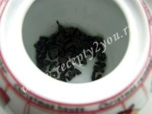 Чай с мятой фото 5