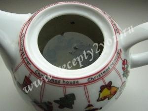 Чай с мятой фото 6