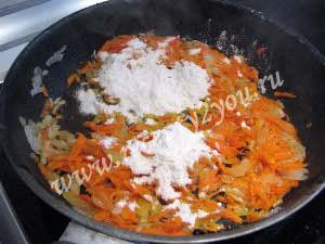 Тефтели с рисом в соусе фото 11