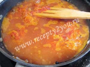 Тефтели с рисом в соусе фото 13