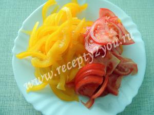 Овощной суп с тыквой фото 3