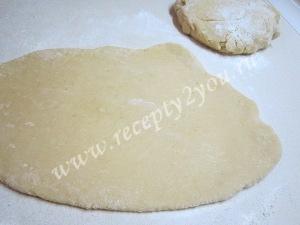 Печенье на растительном масле фото 3