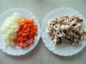 Овощной суп с тыквой фото 4