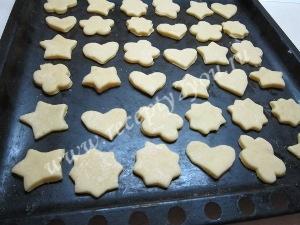 Печенье на растительном масле фото 5