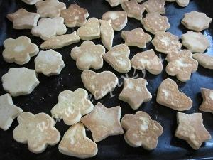 Печенье на растительном масле фото 6