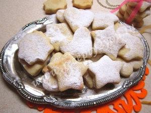 Печенье на растительном масле фото 7
