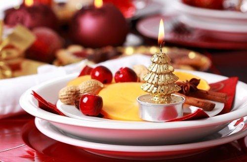 Рецепты на Рождество