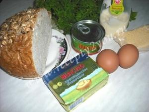 Закуска ко Дню Влюбленных - сердечки с красной икрой фото 1