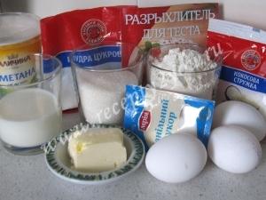 Торт Зимняя сказка фото 1