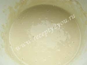 Борщ с пампушками - рецепт с фото 16