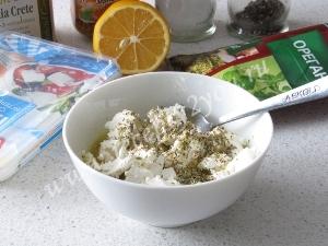 Салат с кальмарами и авокадо фото 2