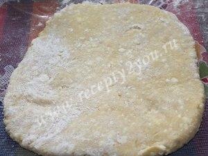 Творожные пончики фото 5