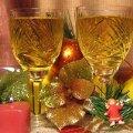 Новогодние напитки рецепты