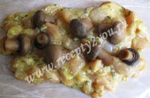Рецепт куриной колбасы в домашних условиях фото 4